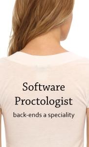 software_proctologist